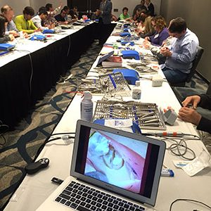 Misch Surgical Session 5